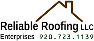 logo for Reliable Roofing LLC Enterprises